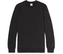 Nikelab Essentials Stretch-cotton Sweatshirt