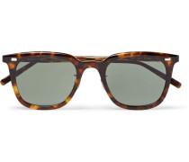 755 D-frame Tortoiseshell Acetate Sunglasses