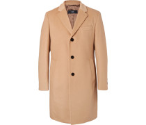Virgin Wool And Cashmere-blend Coat