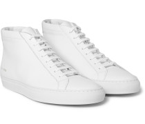 Original Achilles Leather High-Top Sneakers
