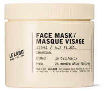 Face Mask, 125ml - Colorless