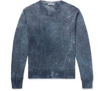 Mélange Hemp Sweater