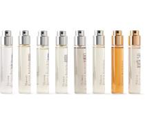 The Fragrance Wardrobe