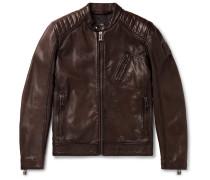 V Racer 2.0 Leather Jacket