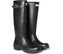 Original Tall Wellington Boots - Black