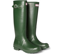Original Tall Wellington Boots - Green