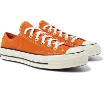 Chuck 70 Suede Sneakers