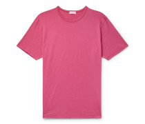 Pima Cotton-Jersey T-Shirt