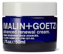 Advanced Renewal Cream, 50ml