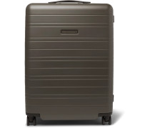 Model H 64cm Polycarbonate Suitcase - Green