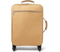 Nubuck Trolley Suitcase