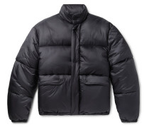 Lenox Oversized Quilted Shell Jacket