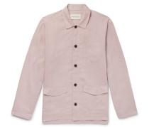 Hockney Linen Jacket