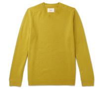 Patrice Wool Sweater