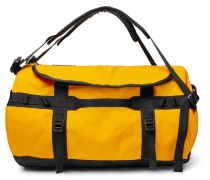 Base Camp Coated-canvas Holdall