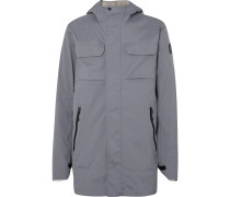 Wascana Shell Hooded Jacket