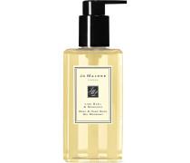 Lime Basil & Mandarin Body & Hand Wash, 250ml - Colorless