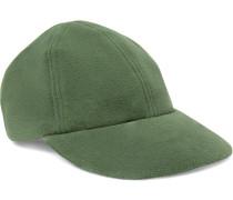 Dweller Polartec Fleece Baseball Cap