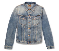 Billy Slim-fit Denim Jacket