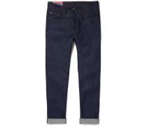 River Stretch-denim Jeans
