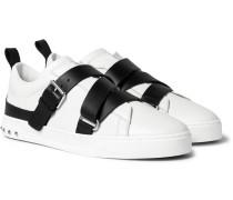 Valentino Garavani Leather Sneakers