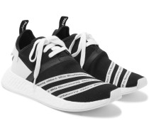 + White Mountaineering Nmd R2 Primeknit Sneakers