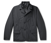 Leaftec Down Jacket