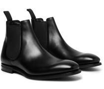 Prenton Leather Chelsea Boots