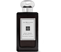 Dark Amber & Ginger Lily Cologne Intense, 100ml