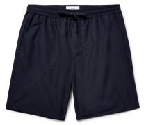 Shell Drawstring Shorts