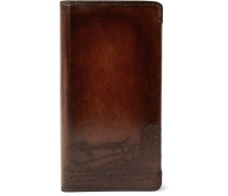 + Native Union Scritto Leather Iphone 7 And 8 Case - Tan
