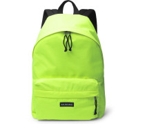Explorer Neon Ripstop Backpack - Yellow