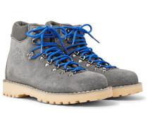 Roccia Vet Suede Boots