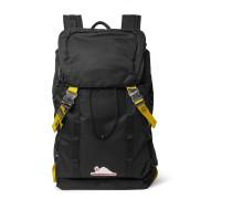Equipment Nylon Backpack