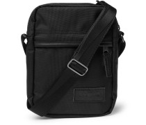 The One Canvas Messenger Bag