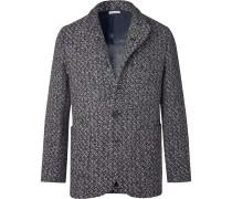 Yuki Fubuki Wool-Tweed Blazer