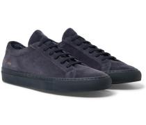Original Achilles Suede Sneakers