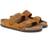 Arizona Suede Sandals