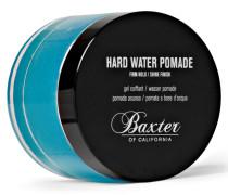 Hard Water Pomade, 60ml - Turquoise