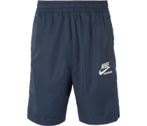 Archive Shell Shorts