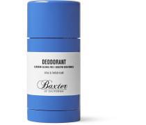 Deodorant, 75ml - Blue