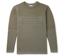 Mediator Virgin Wool Sweater