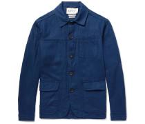 Cowboy Linen Jacket