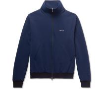 Jersey Track Jacket