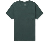 Supima Cotton-Jersey T-Shirt