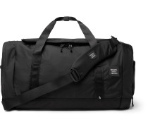 Gorge Canvas Duffle Bag