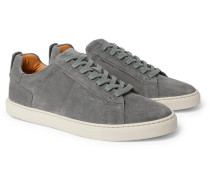 Stafford Suede Sneakers