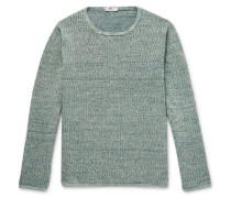 Deora Aille Slim-Fit Linen Sweater