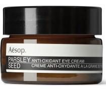 Parsley Seed Anti-oxidant Eye Cream, 10ml