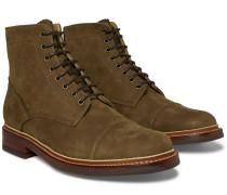 Joseph Nubuck Boots